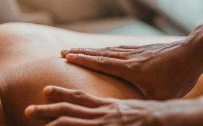 Massage d'ici